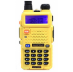 Рация Baofeng UV-5R Yellow